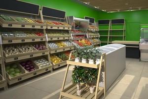 Czerwona Torebka: 25 sklepów Warzywnik do końca br.