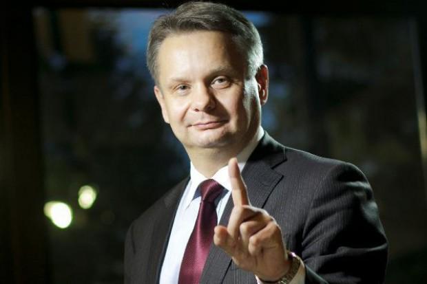 Obszerny wywiad z posłem na Sejm RP Mirosławem Maliszewskim