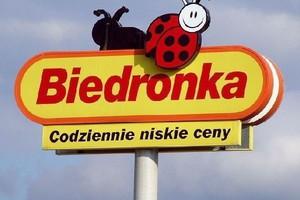 Właściciel sieci Biedronka wejdzie w produkcję rolną?