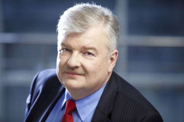 Jacek Bartkiewicz nie będzie już prezesem Banku BGŻ