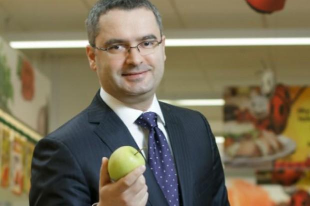 Szef sieci Biedronka: Najłatwiej możemy przegrać sami ze sobą!