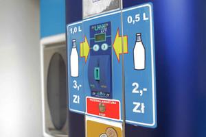 Mlekomaty - nowy sposób bezpośredniej sprzedaży mleka surowego w Polsce