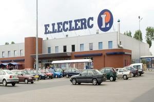 E.Leclerc chce otwierać w Polsce 2-3 sklepy rocznie