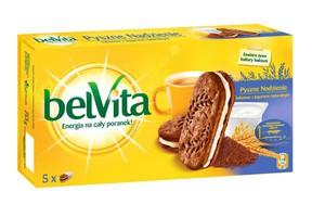 Kraft Foods rozszerza ofertę ciastek pożywnych belVita
