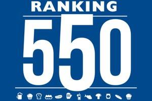 Ranking 550 największych firm z branży spożywczej w Polsce (2011/2010)
