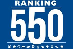 Ranking 550 największych firm z branży spożywczej w Polsce - edycja 2013