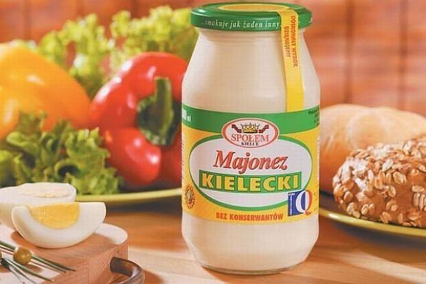 Roleski przegrał w sądzie bitwę o majonez z WSP Społem Kielce