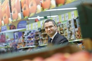 Szef Biedronki: Ograniczenie liczby produktów marki własnej w sklepach oznaczałoby, ograniczenie konkurencji
