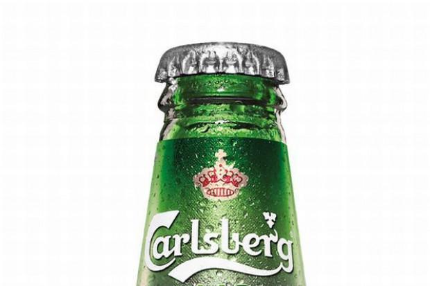 Carlsberg wyda niemal 190 mln zł na zwiększenie mocy