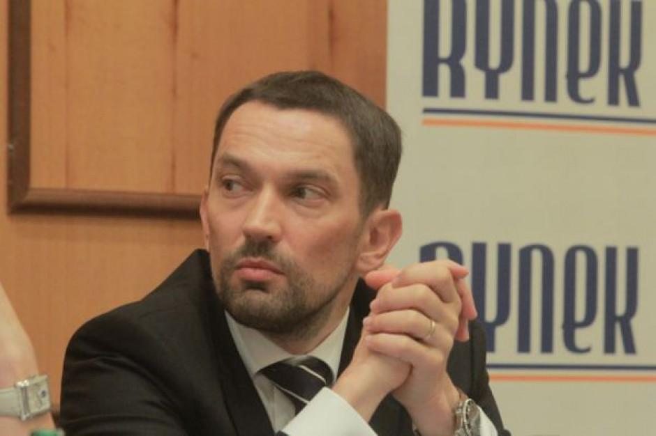 Waldemar Topolski, dyrektor zarządzający FSB Piekarnie - WYWIAD