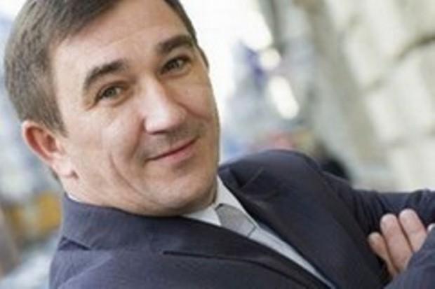 Krzysztof Półgrabia nie jest już prezesem Pamapolu