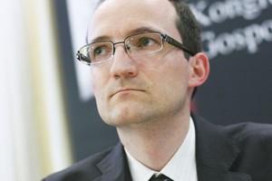 Dyrektor KPMG: Kwestie surowcowe nie powinny w tym roku szczególnie doskwierać producentom