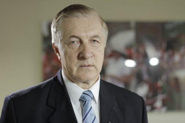 Prezes KZSM: Afery omijają sektor mleczarski (video)