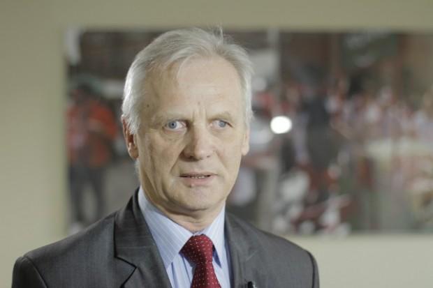 Prezes SM Lazur: Główną kwestią przy eksporcie jest kurs euro (video)