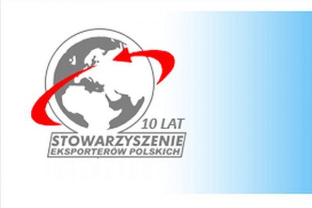 Nadchodzi czas urzeczywistniania strategii proeksportowego rozwoju gospodarki