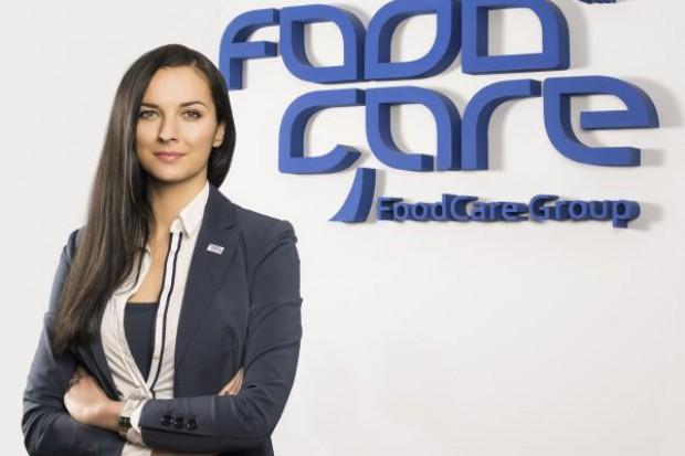 FoodCare chce rozszerzać ofertę napojów o nowe pozycje