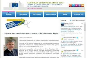 Komisja Europejska: Koszyk cen dlahandlu.pl to przykład dobrych praktyk