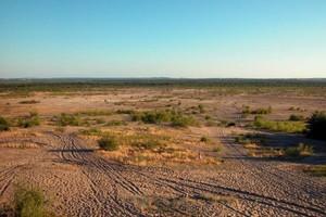 W ciągu 40 lat podwoiła się powierzchnia ziemi nawiedzana przez susze
