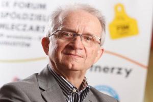 Prof. Zander o kadrach mleczarstwa