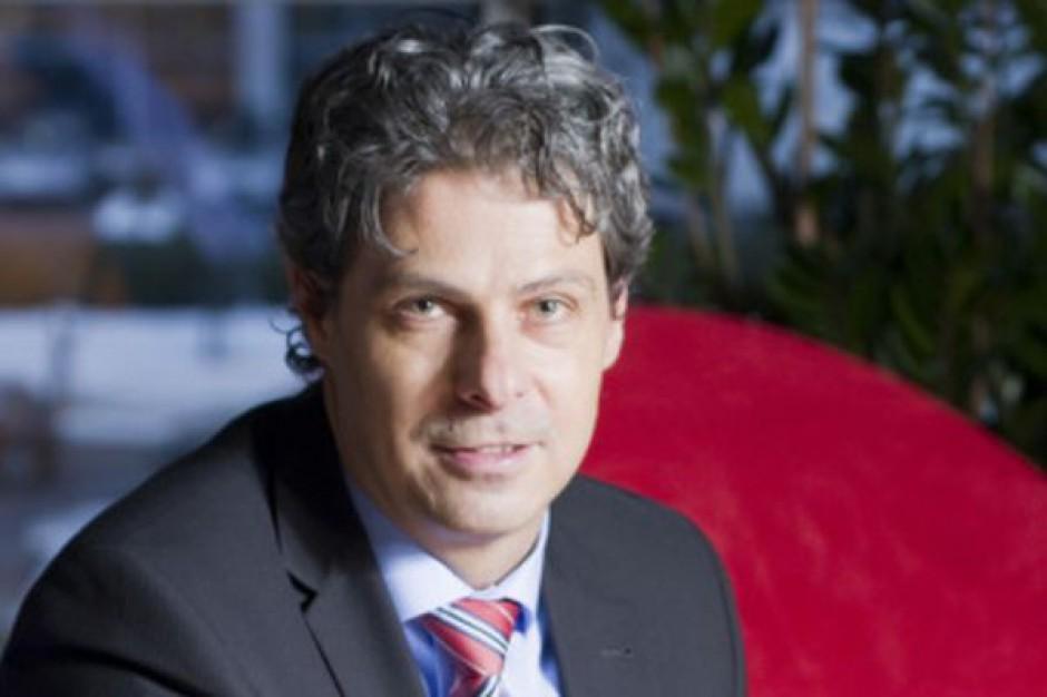 Zoltán Novák, prezes Kraft Foods Polska - DUŻY WYWIAD