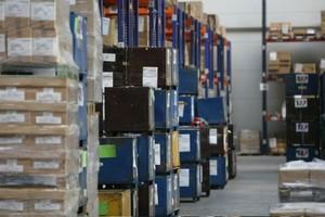 Spadek popytu usług logistycznych efektem spowolnienia gospodarczego