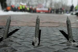 Zdjęcie numer 5 - galeria: Duży protest przeciwko zakazowi uboju rytualnego (galeria zdjęć)