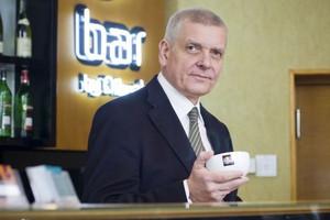 Tomasz Witomski, prezes Gourmet Foods - DUŻY WYWIAD