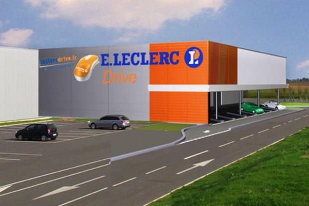 E.Leclerc połączy stacje paliw z handlem internetowym (VIDEO)