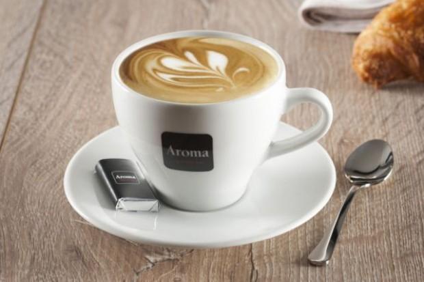Aroma Espresso Bar otworzy 10-15 nowych kawiarni