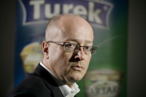 Dyrektor Mleczarni Turek: Wierzymy w polski rynek mleczarski