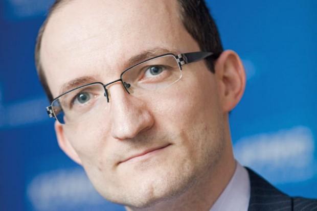 Piotr Grauer, dyrektor w KPMG - obszerny wywiad nt. rynku handlowego i sektora spożywczego