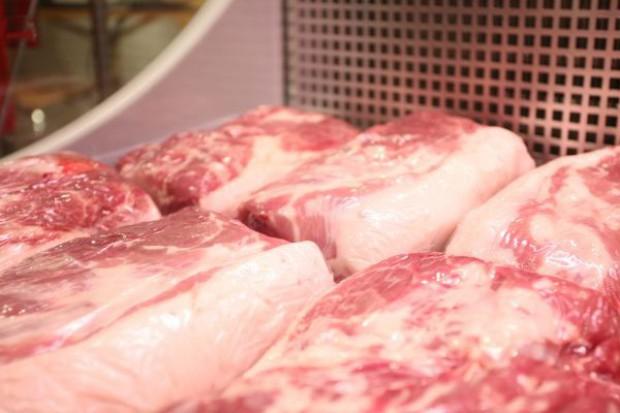 Ceny wieprzowiny kontynuują słaby trend wzrostowy