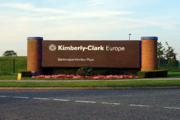 Kimberly-Clark wycofał się z produkcji w Polsce