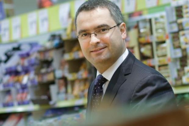 Szef sieci Biedronka: Cel naszej ekspansji, to Biedronka w zasięgu każdego klienta w Polsce