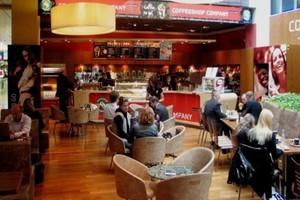 Biznes kawiarniany siadł