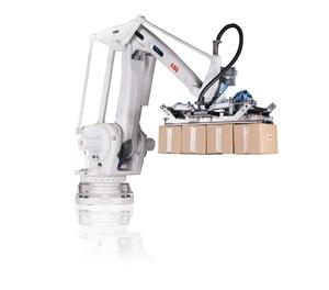 Zdjęcie numer 4 - galeria: Liczba robotów przemysłowych w przemyśle spożywczym rośnie