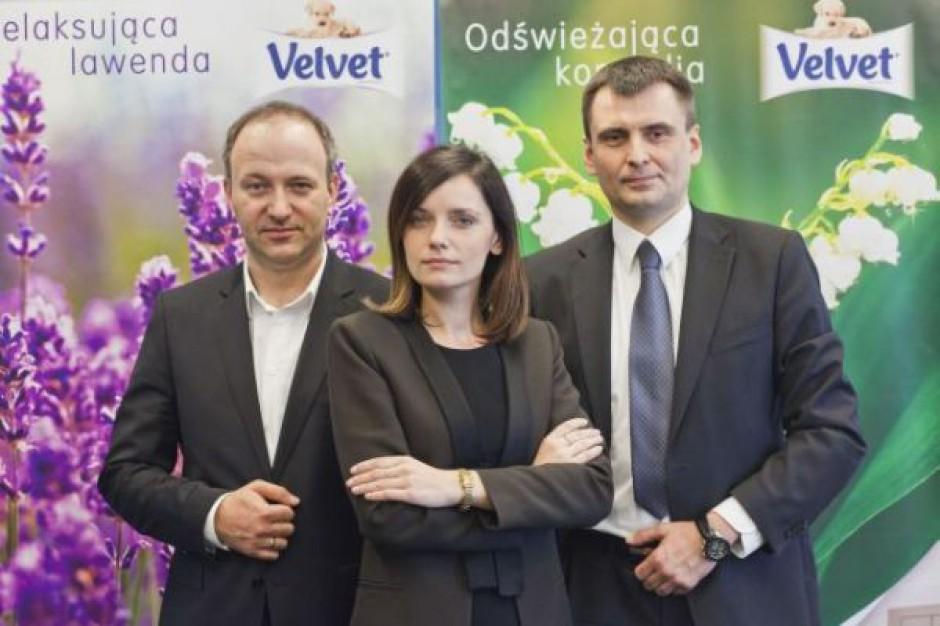 Avallon kupuje właściciela marki Velvet