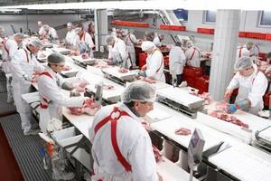 Mimo kryzysu zakłady mięsne inwestują w maszyny