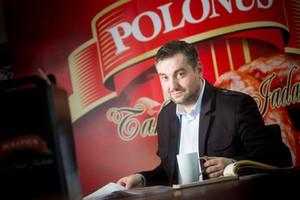 Prezes ZM Polonus: Zamierzamy znacząco zwiększyć udział w kanale nowoczesnym
