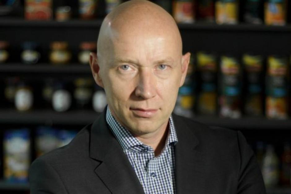 Prezes grupy Agros Nova: Wszystkie podmioty, z którymi współpracujemy, odczuwają skutki spowolnienia
