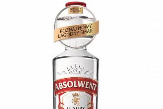 Nowy, łagodny smak Absolwenta