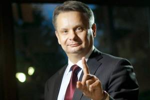 M. Maliszewski, posł PSL i prezes Związku Sadowników RP - wywiad
