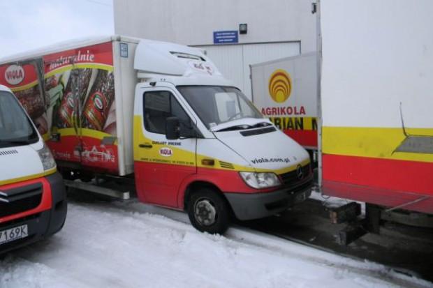 ZM Viola wyprzedają flotę ciężarową