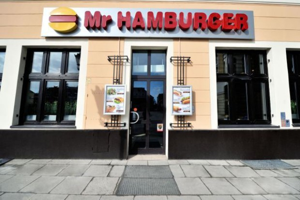 MrHamburger chce podbić galerie handlowe