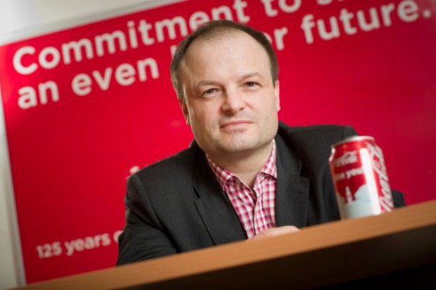 Dyrektor Coca-Coli: HoReCa to dla nas jeden z najważniejszych kanałów