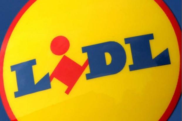 Prawie 500 sklepów Lidl w Polsce do końca 2013 r.