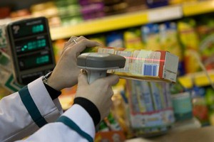Ceny żywności spadają, ale nadal blisko historycznego szczytu