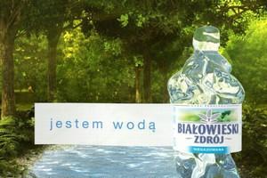 Hoop Polska: Zarzuty pod adresem marki Białowieski Zdrój to próba szantażu