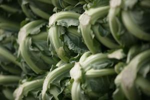 Drożeją warzywa z ubiegłorocznych zbiorów