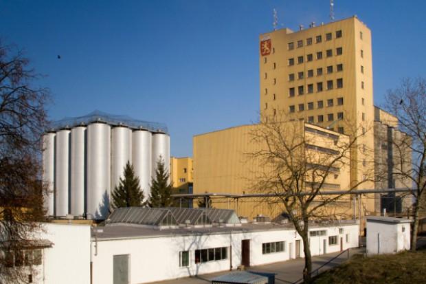 Ruszyła rozbudowa Browaru Kasztelan w Sierpcu